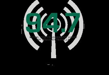 94.7 WPVC Charlottesville